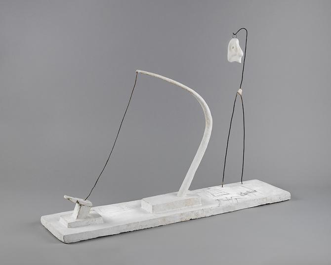 fondation alberto et annette giacometti paris marco illuminati. Black Bedroom Furniture Sets. Home Design Ideas